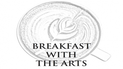 Breakfast witht the Arts