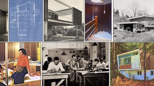 Dartmouth and Mid-century Modern