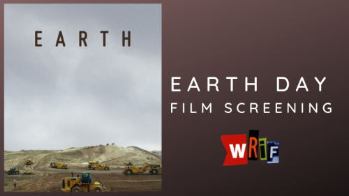 WriF Earth Day Film