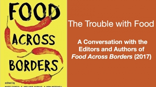 Food Across Borders