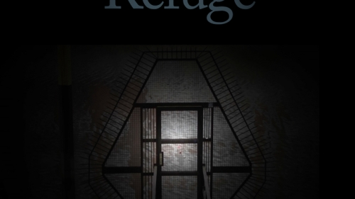 Poster of film Refuge