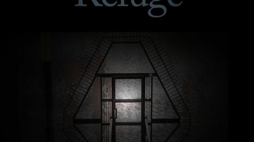 Poster of film Refuge