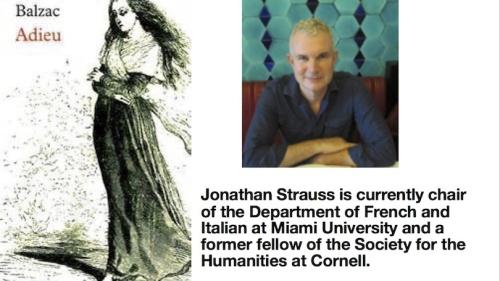 Jonathan Strauss