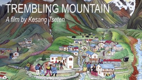 Trembling Mountain