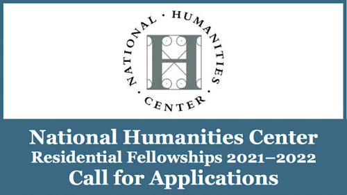 NHC 2020-21 fellowships