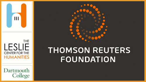 Thoma Reuters Foundation