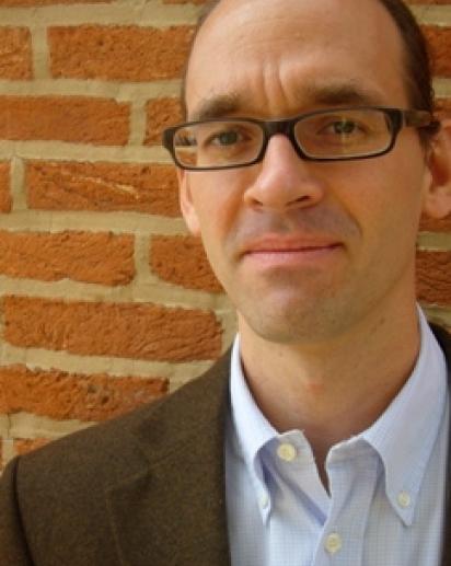 Timothy Rosenkoetter