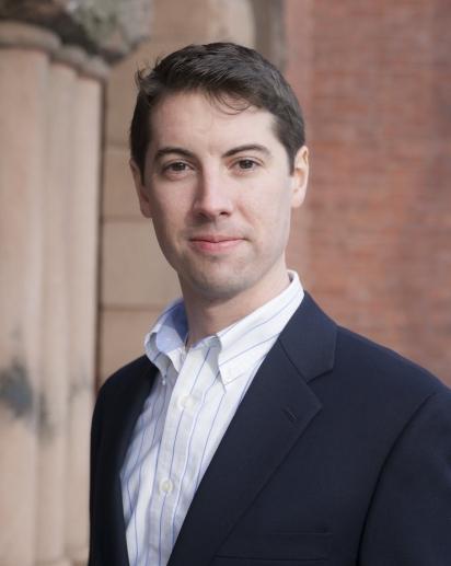 Image of Levi S. Gibbs