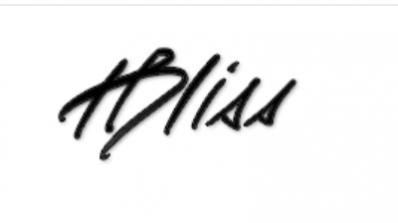 Harry Bliss logo
