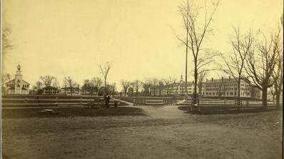 Campus 1800's