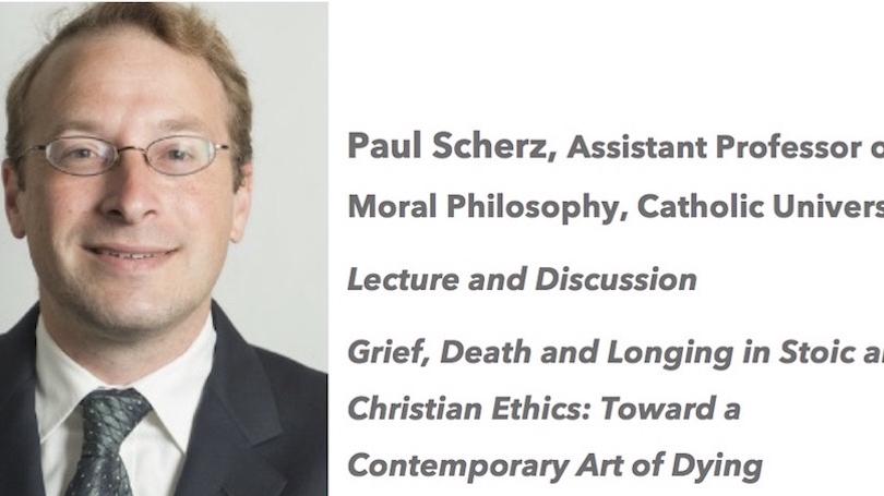 Paul Scherz