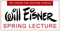 Will Eisner Logo